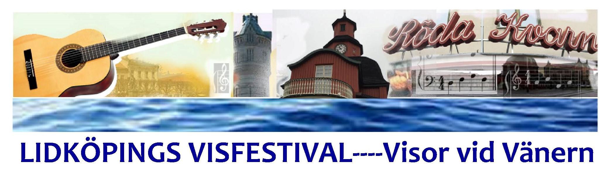 Lidköpings Visfestival
